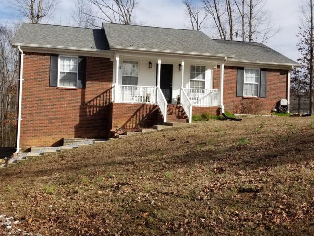 360 Westwood Dr, Waverly, TN 37185 (MLS #2001241) :: John Jones Real Estate LLC