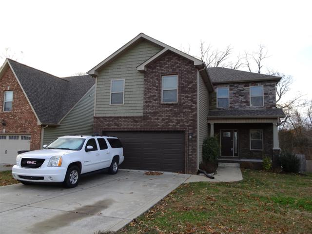 2055 Bandera Drive, Clarksville, TN 37042 (MLS #2001276) :: John Jones Real Estate LLC