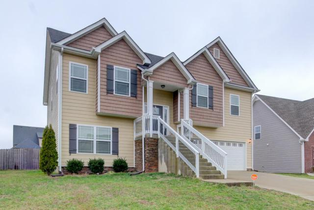 2964 Mcmcanus Cir., Clarksville, TN 37042 (MLS #2001283) :: Hannah Price Team