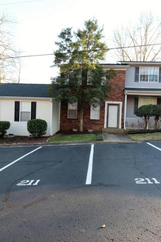 211 Oak Grove Dr, Nashville, TN 37217 (MLS #2001373) :: John Jones Real Estate LLC