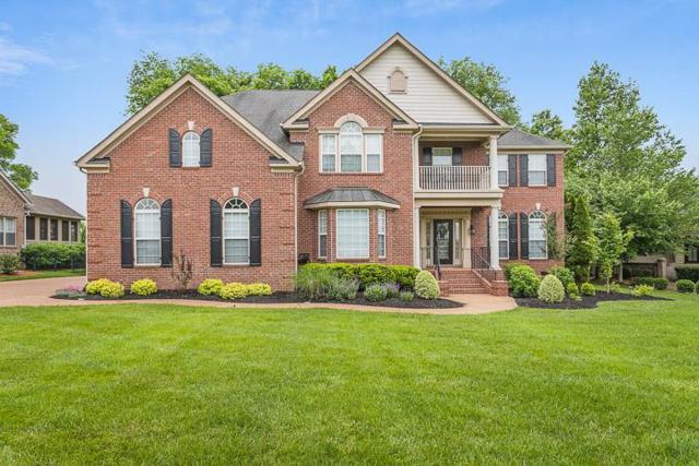 1569 Jacobs Dr, Gallatin, TN 37066 (MLS #2001374) :: John Jones Real Estate LLC