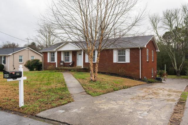 609 Tobylynn Dr, Nashville, TN 37211 (MLS #2001383) :: Nashville on the Move