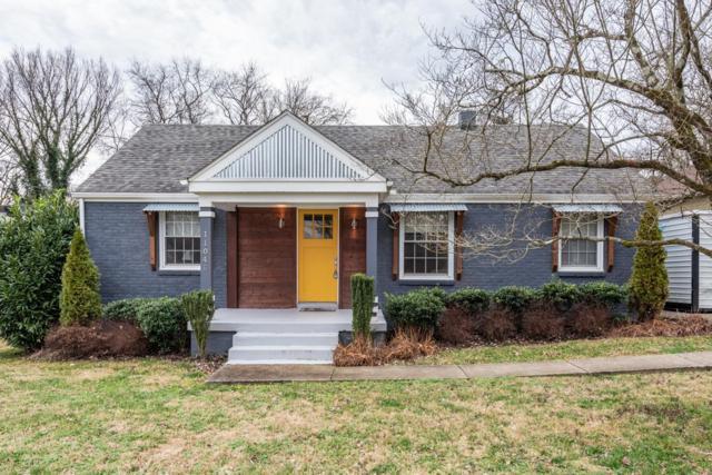 1104 B Haysboro Ave, Nashville, TN 37216 (MLS #2001390) :: Armstrong Real Estate