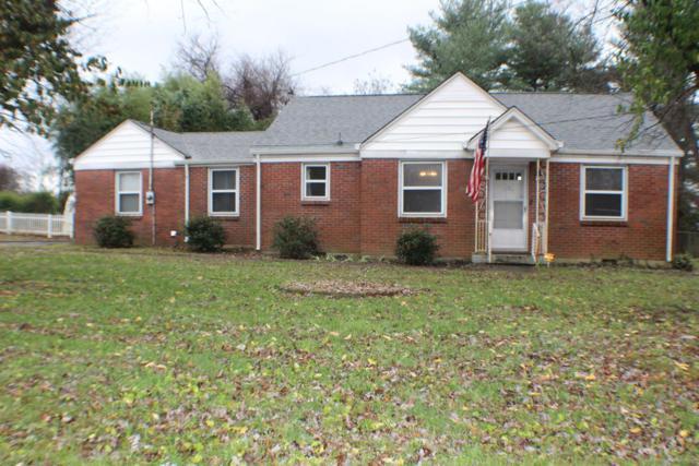 2303 Weona Dr, Nashville, TN 37214 (MLS #2001402) :: Armstrong Real Estate