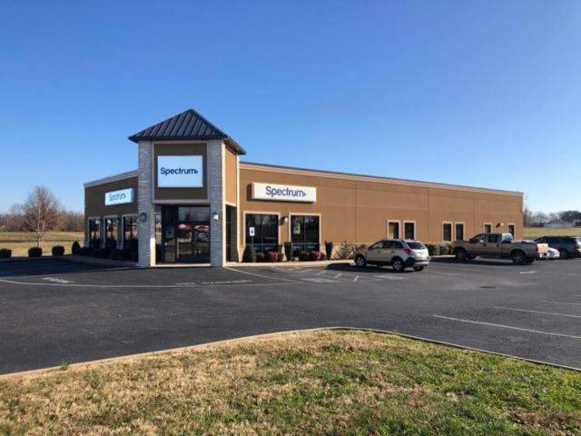 1525 Marie Drive, Hopkinsville, KY 42240 (MLS #RTC2001421) :: The Milam Group at Fridrich & Clark Realty