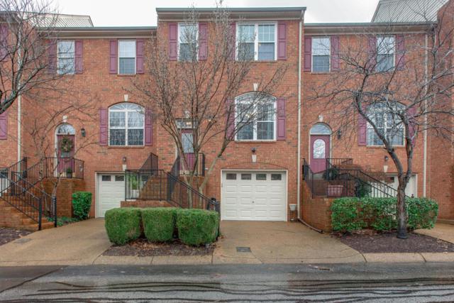 122 Carriage Court, Brentwood, TN 37027 (MLS #2001422) :: John Jones Real Estate LLC
