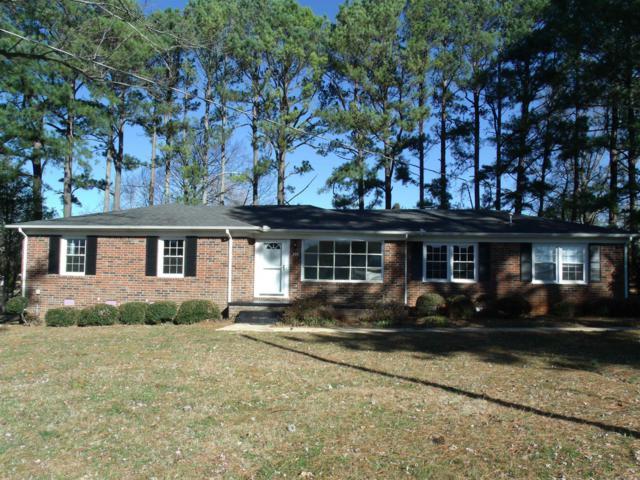 302 Woodland Dr, Decherd, TN 37324 (MLS #2001424) :: John Jones Real Estate LLC