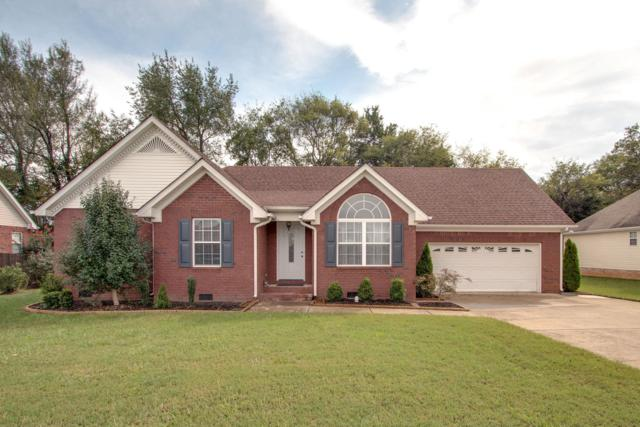 379 Meigs Dr, Murfreesboro, TN 37128 (MLS #2001428) :: REMAX Elite