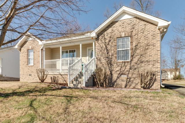 1122 10Th Ave E, Springfield, TN 37172 (MLS #2001443) :: REMAX Elite