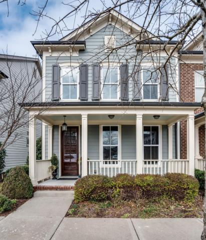136 Prospect Ave, Franklin, TN 37064 (MLS #2001452) :: Exit Realty Music City