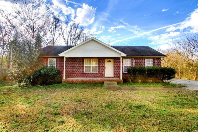 175 Crestview Dr, Mount Juliet, TN 37122 (MLS #2001454) :: Armstrong Real Estate