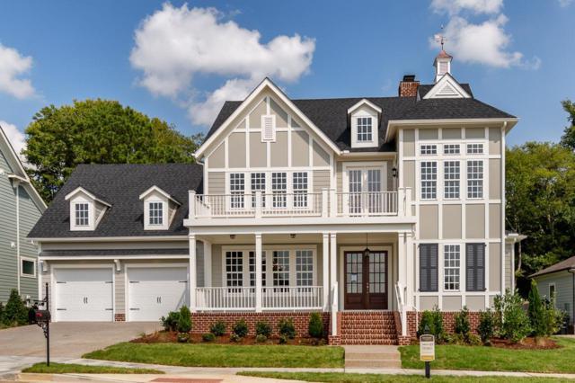 6032 Maysbrook Lane - Lot 17, Franklin, TN 37064 (MLS #2001464) :: DeSelms Real Estate