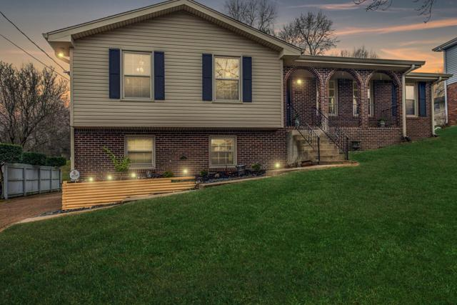 2509 Deerpath Dr, Nashville, TN 37217 (MLS #2001466) :: RE/MAX Choice Properties