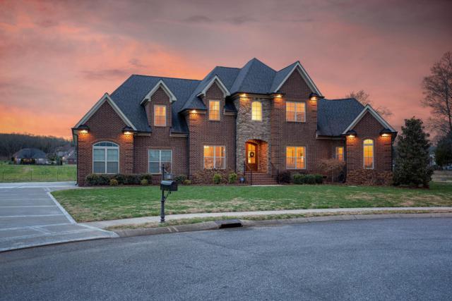 120 Fontana Ct, Murfreesboro, TN 37128 (MLS #2001496) :: Exit Realty Music City