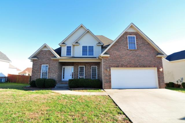3713 Meadow Knoll Ct, Clarksville, TN 37040 (MLS #2001500) :: Nashville on the Move