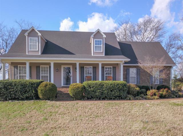 1111 Karma Ln, Gallatin, TN 37066 (MLS #2001502) :: RE/MAX Choice Properties