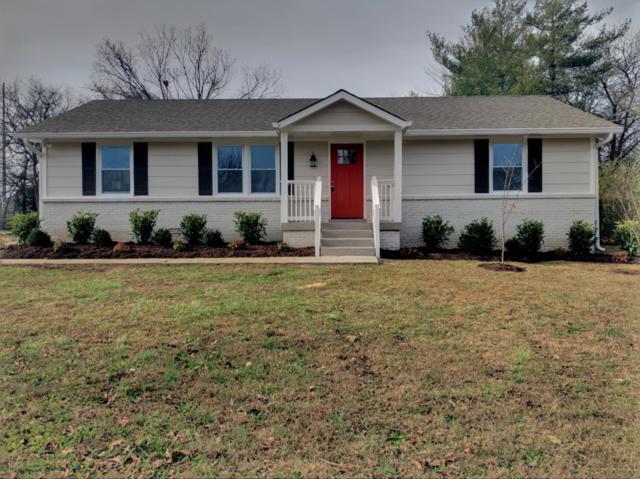 7209 Corner Dr, Murfreesboro, TN 37129 (MLS #2001556) :: RE/MAX Choice Properties