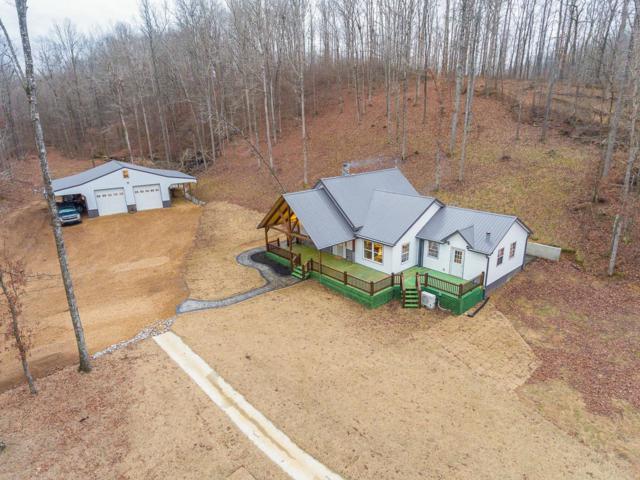 1300 Red Bank Creek Rd, Lobelville, TN 37097 (MLS #2001582) :: John Jones Real Estate LLC
