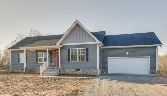 961 Big Springs Rd, Charlotte, TN 37036 (MLS #2001586) :: Clarksville Real Estate Inc