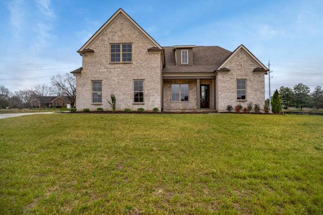 2826 Bertram Ct, Murfreesboro, TN 37128 (MLS #2001608) :: John Jones Real Estate LLC