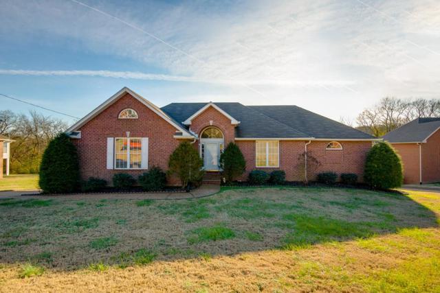 233 Birdwell Ct, Goodlettsville, TN 37072 (MLS #2001634) :: John Jones Real Estate LLC