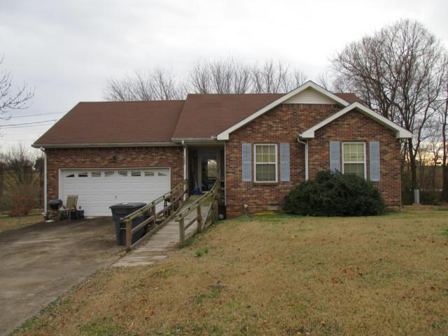 3719 Lavender Cir, Clarksville, TN 37042 (MLS #2001642) :: John Jones Real Estate LLC
