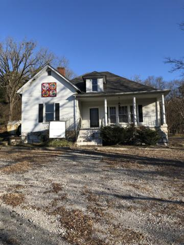 1314 Main St N N, Carthage, TN 37030 (MLS #2001647) :: John Jones Real Estate LLC