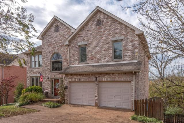 7325 River Bend Rd, Nashville, TN 37221 (MLS #2001660) :: Armstrong Real Estate