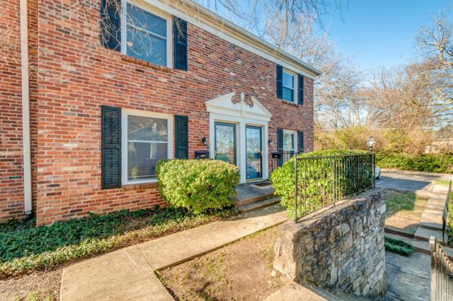 5025 Hillsboro Pike Apt 22L, Nashville, TN 37215 (MLS #2001685) :: DeSelms Real Estate
