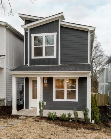 1704 B Simpkins St, Nashville, TN 37208 (MLS #2001692) :: Nashville on the Move