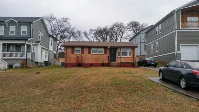 1421 Otay, Nashville, TN 37216 (MLS #2001693) :: John Jones Real Estate LLC