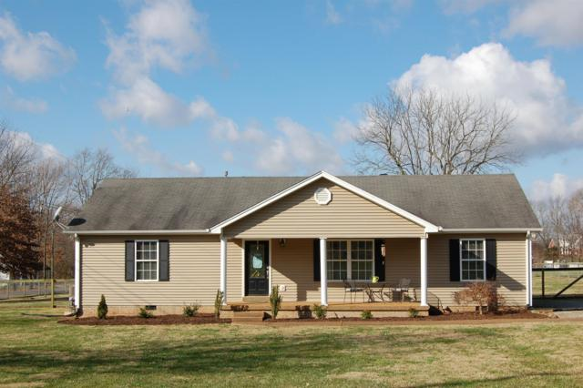 298 Collins Rd, Portland, TN 37148 (MLS #2001717) :: John Jones Real Estate LLC