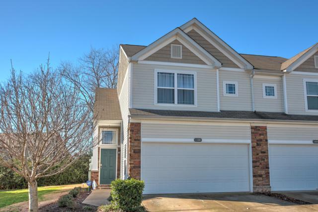 1100 Somerset Springs Dr, Spring Hill, TN 37174 (MLS #2001732) :: John Jones Real Estate LLC