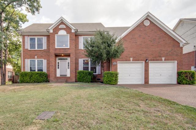 4457 Bench Mark, Antioch, TN 37013 (MLS #2001742) :: John Jones Real Estate LLC