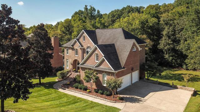 9649 Brunswick Dr, Brentwood, TN 37027 (MLS #2001745) :: Armstrong Real Estate