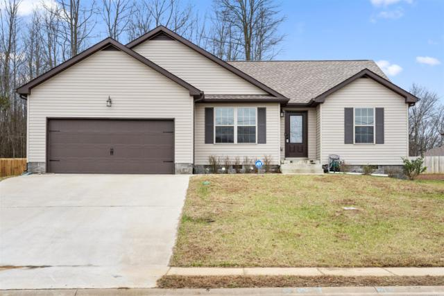 543 Magnolia Dr, Clarksville, TN 37042 (MLS #2001747) :: DeSelms Real Estate