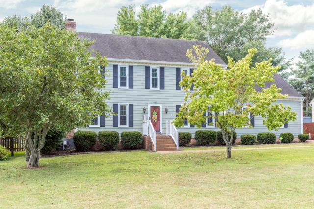 1407 Wilson Ct, Columbia, TN 38401 (MLS #2001758) :: Nashville on the Move