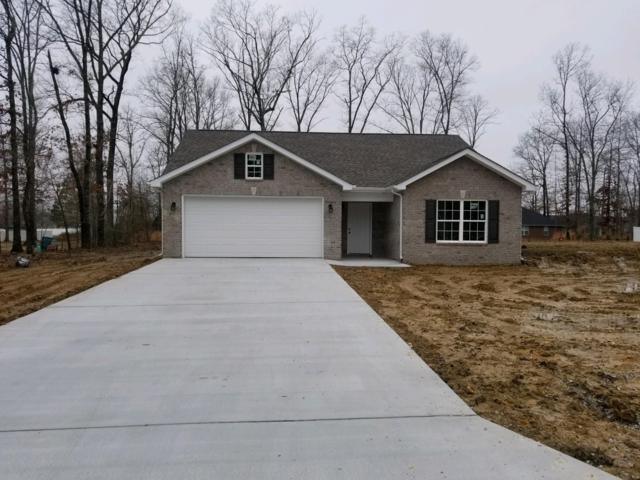 390 Oak Hollow Rd, Manchester, TN 37355 (MLS #2001764) :: RE/MAX Choice Properties
