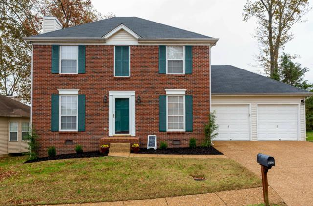 532 Forest Pointe Pl, Antioch, TN 37013 (MLS #2001779) :: Ashley Claire Real Estate - Benchmark Realty