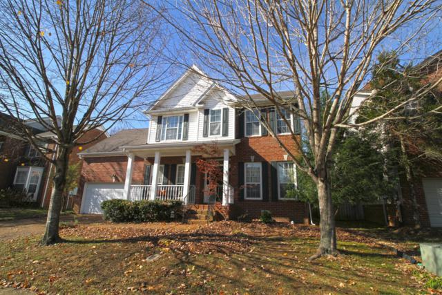 2045 Glastonbury Dr, Franklin, TN 37069 (MLS #2001783) :: John Jones Real Estate LLC