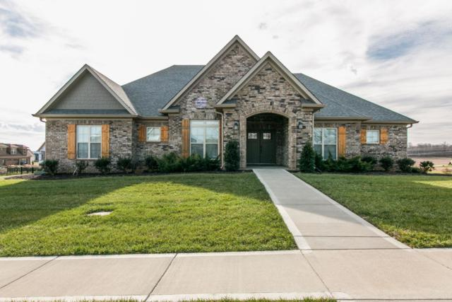 204 Hutchins Camp Trc, Clarksville, TN 37043 (MLS #2001784) :: Team Wilson Real Estate Partners