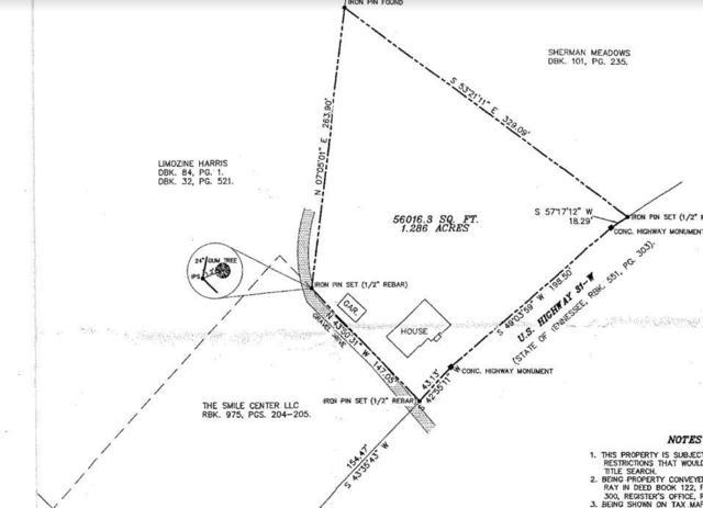 2931 Highway 31W, White House, TN 37188 (MLS #2001788) :: CityLiving Group