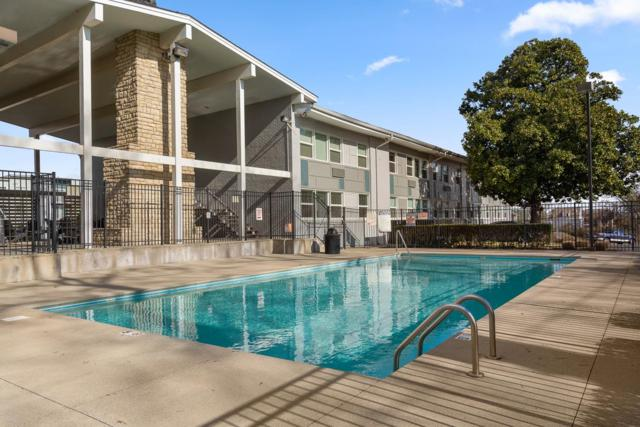 801 Inverness Ave Apt B16, Nashville, TN 37204 (MLS #2001844) :: Valerie Hunter-Kelly & the Air Assault Team