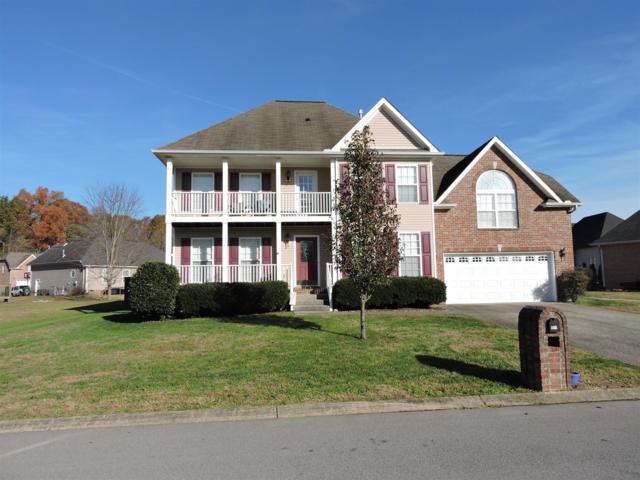 305 Landons Cir, White House, TN 37188 (MLS #2001854) :: Nashville on the Move