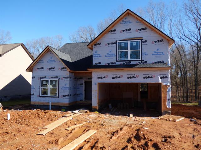 153 Sycamore Hill Dr, Clarksville, TN 37042 (MLS #2001875) :: REMAX Elite