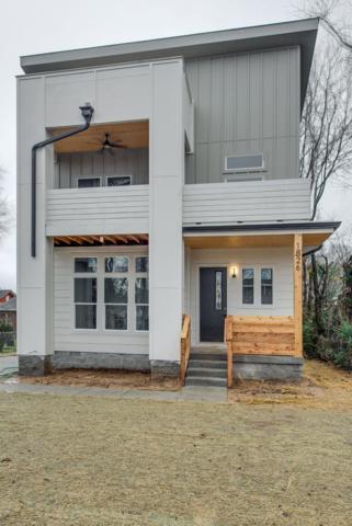 1826 Owen St, Nashville, TN 37208 (MLS #2001883) :: John Jones Real Estate LLC