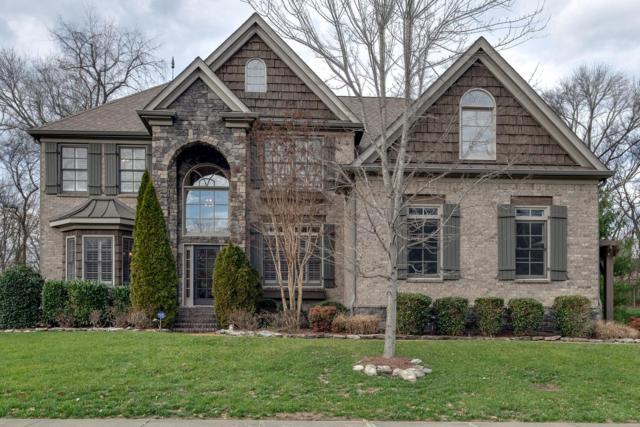 9092 Chardonnay Trce, Franklin, TN 37067 (MLS #2001893) :: John Jones Real Estate LLC