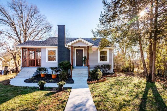 112 6Th Ave, Columbia, TN 38401 (MLS #2001896) :: John Jones Real Estate LLC