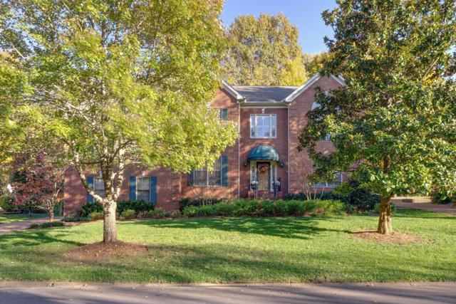 1556 Lost Hollow Dr, Brentwood, TN 37027 (MLS #2001912) :: The Milam Group at Fridrich & Clark Realty