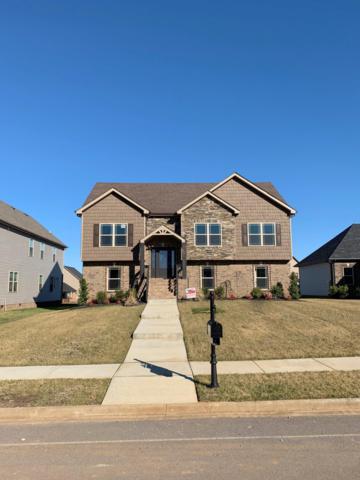 237 John Duke Taylor Blvd, Clarksville, TN 37043 (MLS #2001915) :: Nashville on the Move